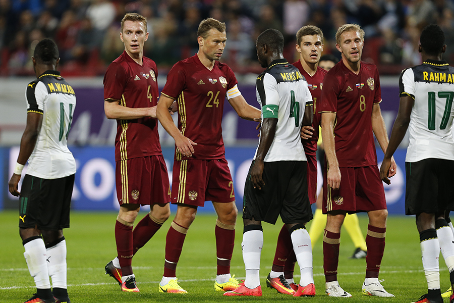 Словении гана россия футбол когда будет 2016 товарищевский матч подготовить воск
