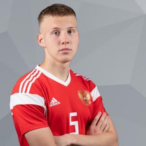 Павел Маслов