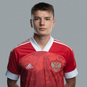 Андрей Мостовой