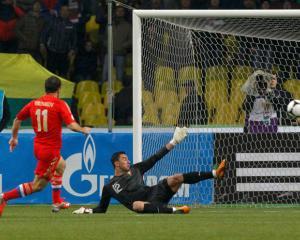 Португалия – Россия. История противостояния