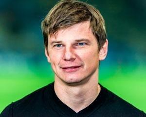 Андрей Аршавин