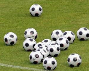 Всемирный день футбола 2012