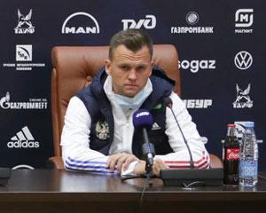 Денис Черышев