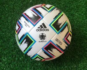 Опубликована фотография официального мяча Евро-2020