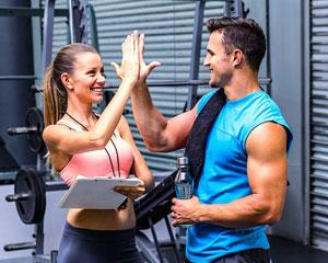 Wellness - лучшие курсы фитнес-тренеров
