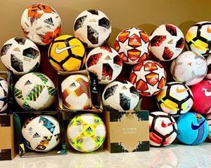 Футбольные мячи оптом