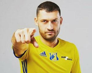Александр Гацкан