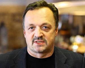 Виктор Гусев