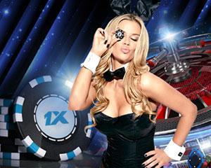1xBet Casino - выбор миллионов игроков!