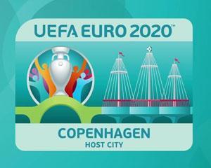 Копенгаген Евро-2020