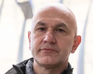 Дмитрий Крамаренко
