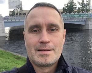 Александр Маньяков