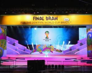 Чемпионат мира 2014