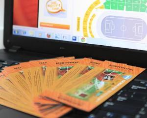 Билеты на матч Лихтенштейн - Россия