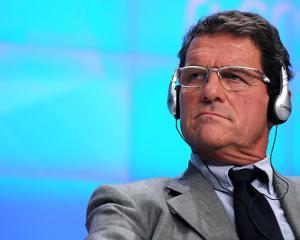 Фабио Капелло