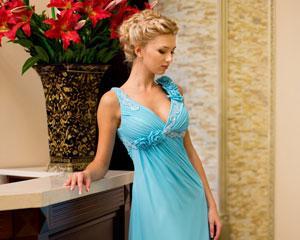 Очаровательные вечерние платья для настоящих модниц