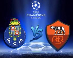 «Порту» - «Рома»: кто выйдет в четвертьфинал?