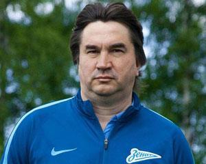 Дмитрий Радченко