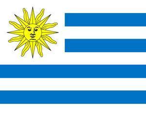 Россия - Уругвай