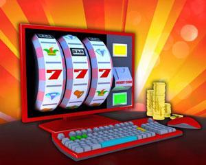 Большая коллекция игр и выгодные акции казино Вулкан
