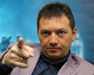 Георгий Черданцев