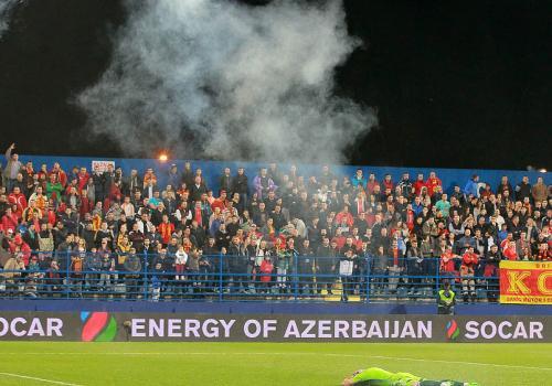 Черногория - Россия