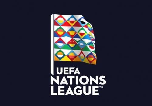 Результаты жеребьёвки Лиги наций